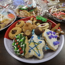 2017 Cookie Walk photo album thumbnail 7