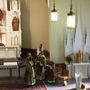 Fr. Mark's Installation Mass at Sacred Heart photo album thumbnail 7